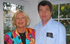 Linda Tatlock and Baxter D. Laporte