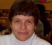 Madeleine Laporte